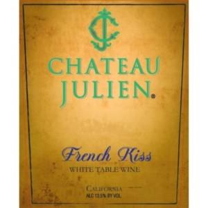 Chateau Julien French Kiss White Blend