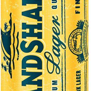 Landshark Lager • 12pk Cans