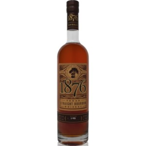 1876 Straight Texas Bourbon 6 / Case