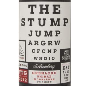 D'arenberg The Stump Jump Grenache