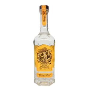 Bonnie Rose Orange Peel Tennessee White Whiskey