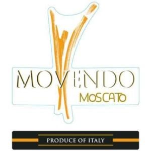 Movendo (Riunite) Moscato
