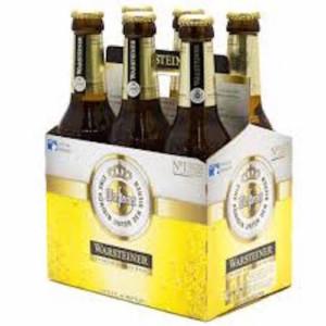 Warsteiner • 6pk Bottle
