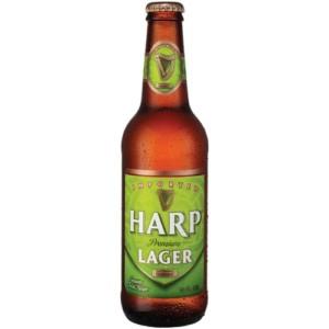 Harp Irish Lager • 6pk Bottle