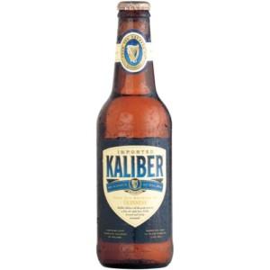 Kaliber Non Alcoholic Beer • 6pk Bottle