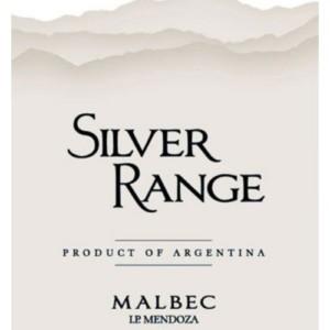 Silver Range Malbec