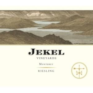 Jekel Vineyards Riesling