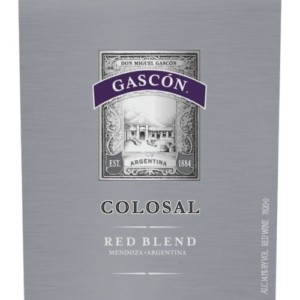 Gascon Colosal Red Blend