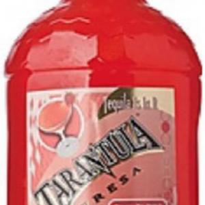 Tarantula Cocktails • Strawberry Margarita 4pk-200ml