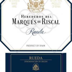 Marques De Riscal Rueda