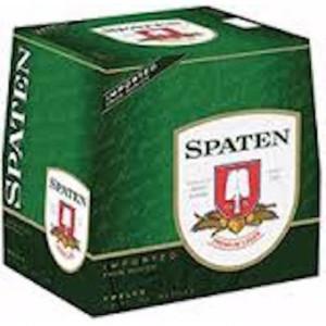 Spaten Premium • 12pk Bottles