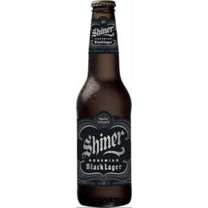 Shiner Black Lager • 6pk Bottle