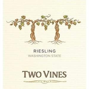 Two Vines Riesling