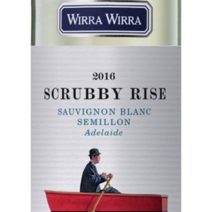 Wirra Wirra Scrubby Rise White Adelaide