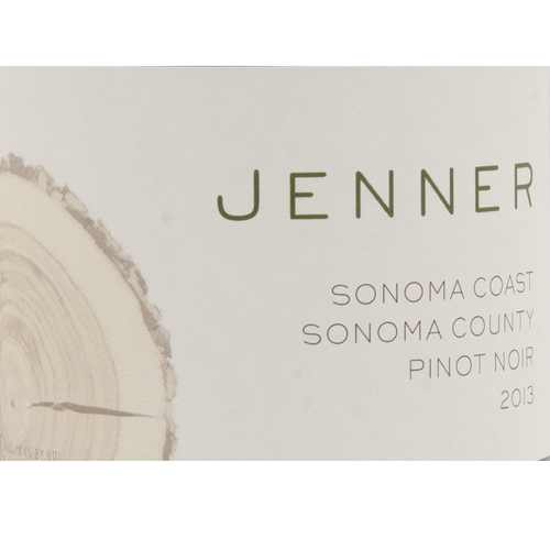 Jenner Pinot Noir