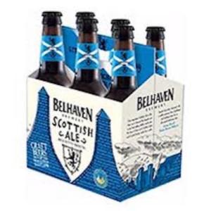 Belhaven Scottish Ale • 6pk Bottle