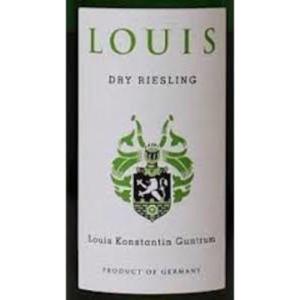 Louis Guntrum Dry Riesling