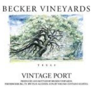 Becker Port