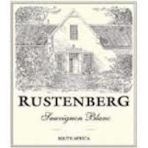 Rustenberg Sauvignon Blanc South Africa