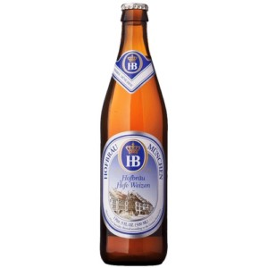 Hofbrau Hefeweizen • 6pk Bottle