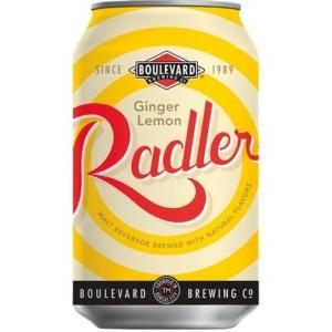 Boulevard Rotating Radler • 6pk Cans