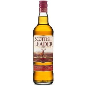 Scottish Leader Blended Scotch Whisky