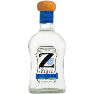 Z-pepe Zevada Tequila • Blanco 6 / Case