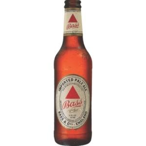 Bass English Pale Ale • 12pk Bottle