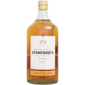 Stamford Blended Scotch Whiskey