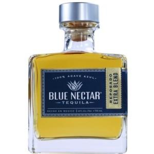Blue Nectar Reposado Extra Blend Tequila