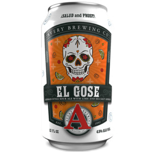 Avery El Gose • Cans