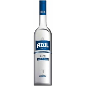 Azul Tequila • Silver