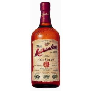Ron Matusalem Rum • Gran Reserve