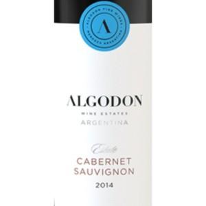 Algodon Wine Estates Estate Cabernet Sauvignon