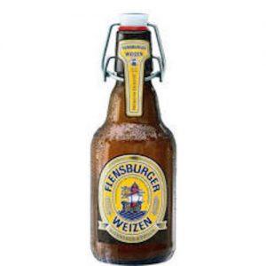 Flensburger Hefeweizen • 12oz Swingtop Bottle
