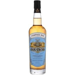 Compass Box • Oak Cross Malt Scotch