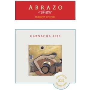 Abrazo Garnacha Red – Calatayud