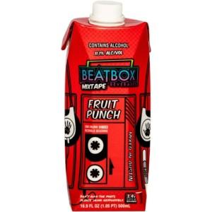 Beatbox Fruit Punch • 5l Box