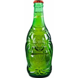 Lucky Buddha • 6pk Bottle