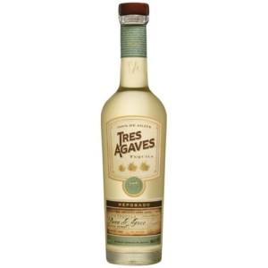 Tres Agaves Tequila • Reposado 6 / Case
