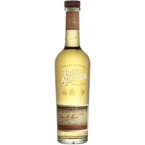 Tres Agaves Tequila • Anejo 6 / Case