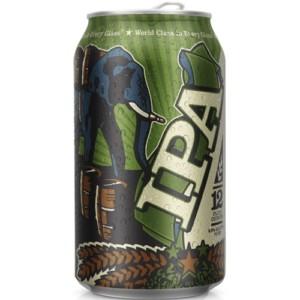 Nebraska Brewing IPA • Cans