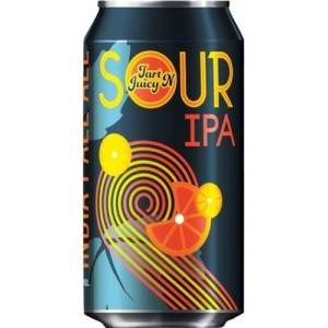 Epic Tart And Juicy IPA • Cans