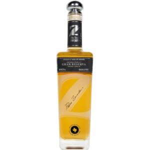Pepe Zevada Z Gran Reserva Extra Anejo Tequila