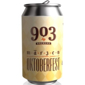 903 Brewers Sherman Bock • Cans
