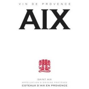 Aix Provence Rose 1.5lt 6 / Case