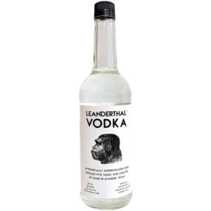 Leanderthal Vodka