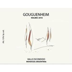 Gouguenheim Malbec