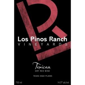 Los Pinos Ranch Texican