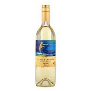 Mercer Canyons Riesling